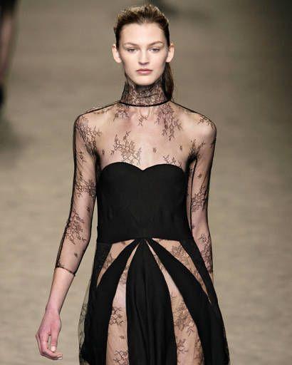 Fall Fashion - Stella McCartney