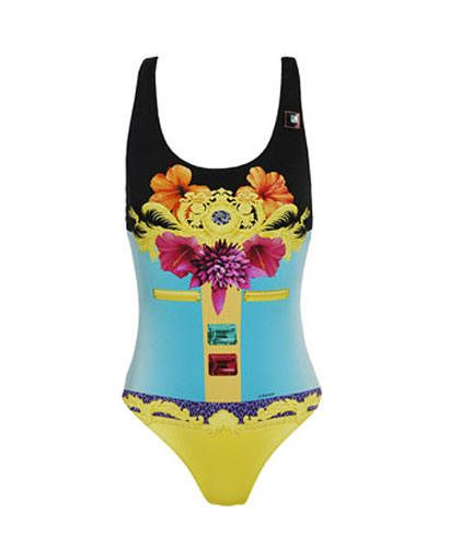 Versace swimsuit