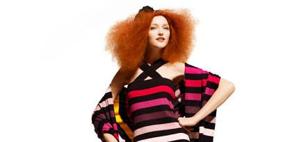 sonia rykiel for h m 2010 collection preview with photos