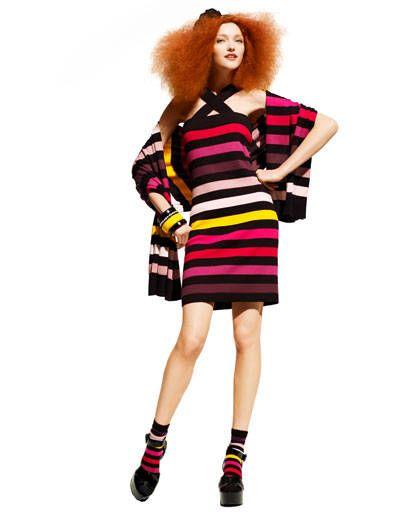 Sonia Rykiel for H&M