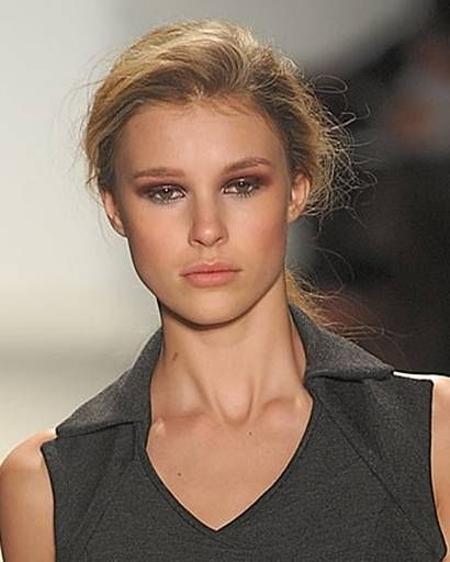 Brian Reyes Fall 2010 Makeup