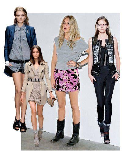 Sienna Miller's style