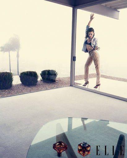 Olivia Wilde spring fashion