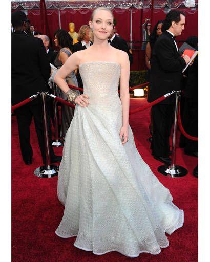 Amanda Seyfried 2010 Oscars