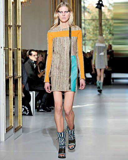 Balenciage spring 2010