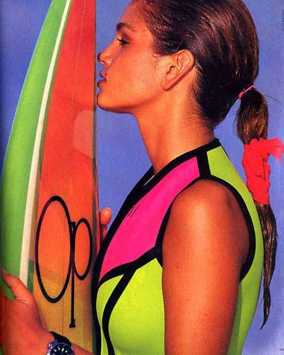 Cindy Crawford 1989