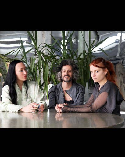 threeASFOUR designers
