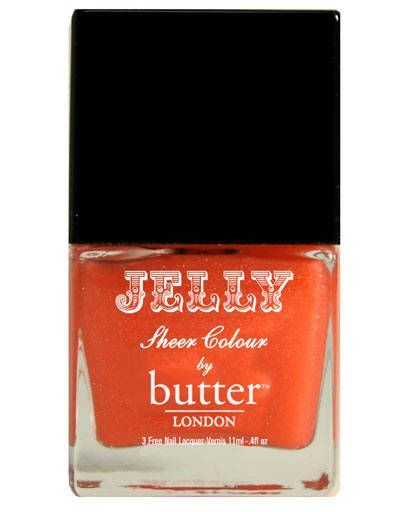 Butter London Jelly Nail Polish