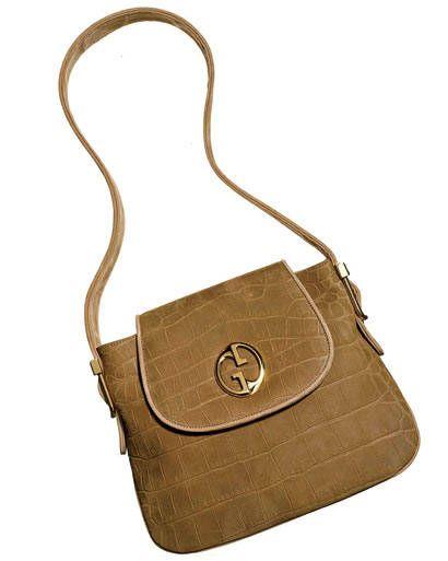 Classic Leather Handbags - Designer Leather Handbags