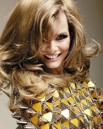Top Celebrity Hairstyles 2010 - How to Copy Celebrity