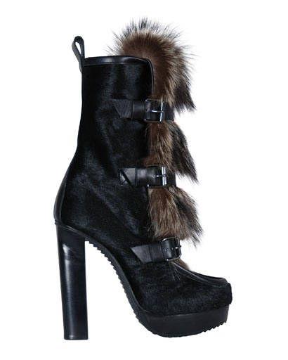 Fox boot
