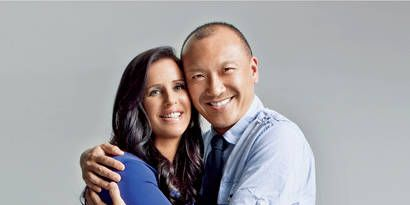 Millionaire matchmaker kiss on first date