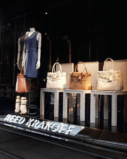 Reed Krakoff boutique