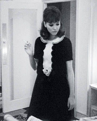 Alphaville, 1965
