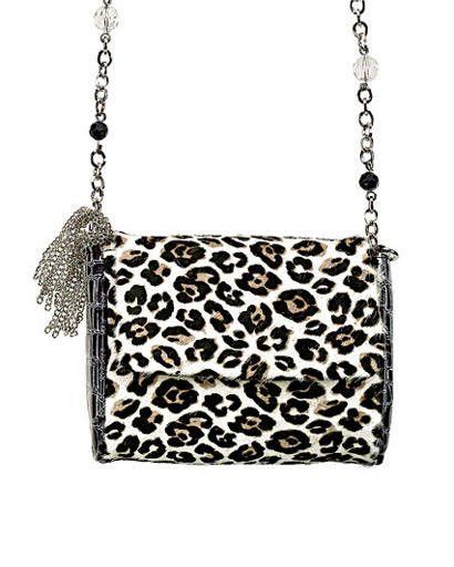 White House | Black Market Calf-hair bag