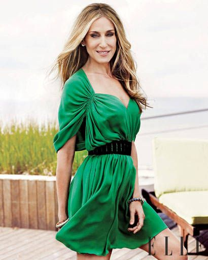 Clothing, Green, Dress, Hairstyle, Sleeve, Shoulder, Photograph, Joint, One-piece garment, Formal wear,