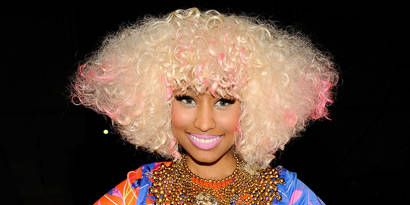 The Breakout Celebrities Of 2010 Nicki Minaj Bruno Mars And More