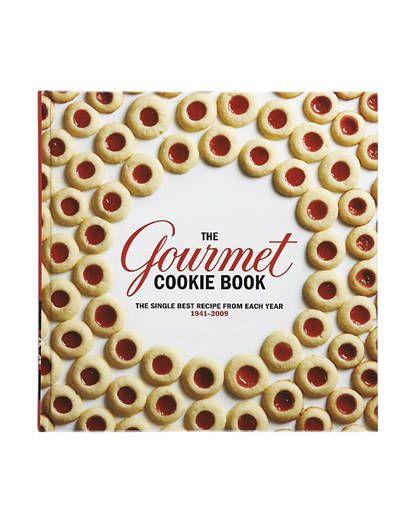 Gourmet Cookie Book