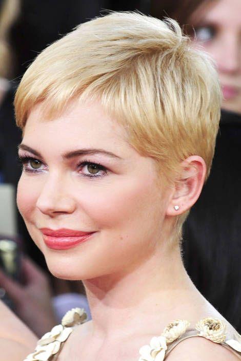 Golden Globes 2011 Beauty Trends