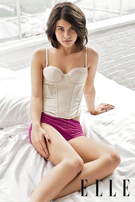 Sofia Black D'Elia
