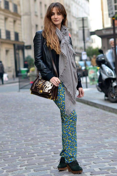 Street Chic: Paris