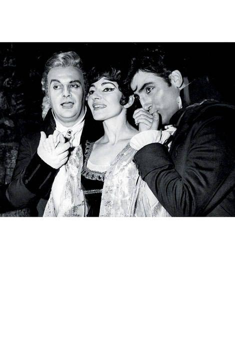 Maria Callas, 1965
