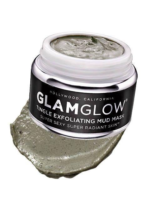 GlamGlow mud mask