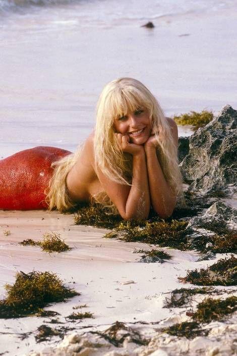 Daryl Hannah Splash