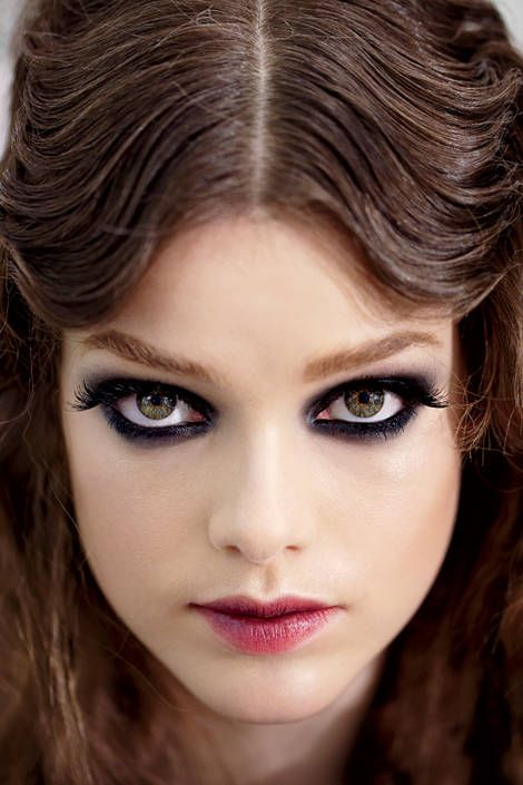Best Comeback: The Jewel-Tone Eye