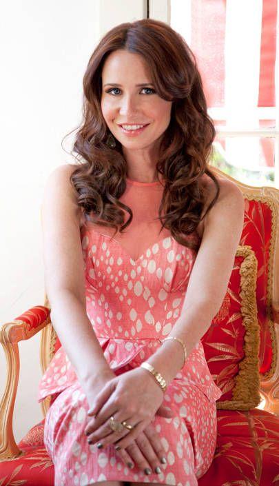 Janie Bryant, costume designer