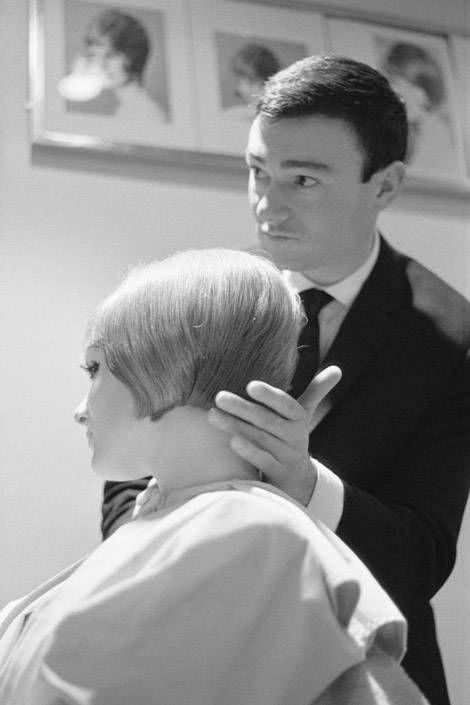 Remarkable Vidal Sassoons Most Famous Haircuts Grace Coddington Peggy Schematic Wiring Diagrams Phreekkolirunnerswayorg