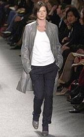 DKNY Fall 2002 Ready-to-Wear Collection 0001