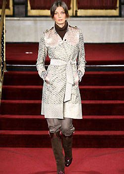 Matthew Williamson Fall 2005 Ready-to-Wear Collections 0001