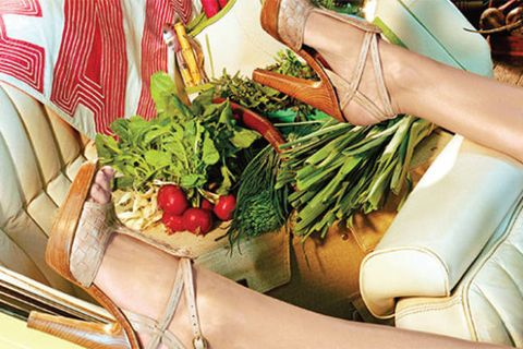 10 Slimming Foods To Eat Every Day