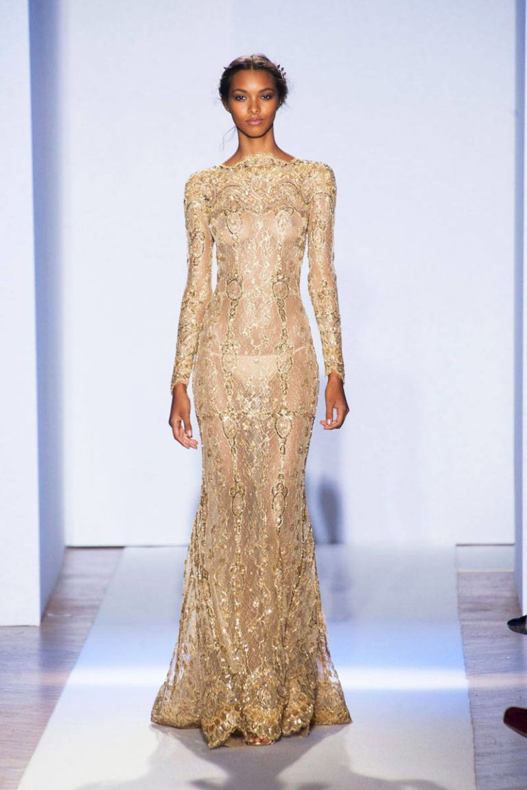 zuhair murad spring couture 2013 photos