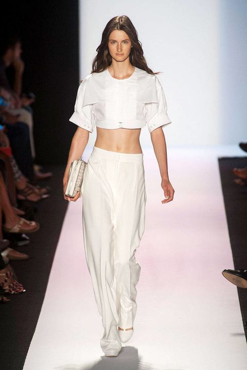 bcbg max azria spring 2014 ready-to-wear photos