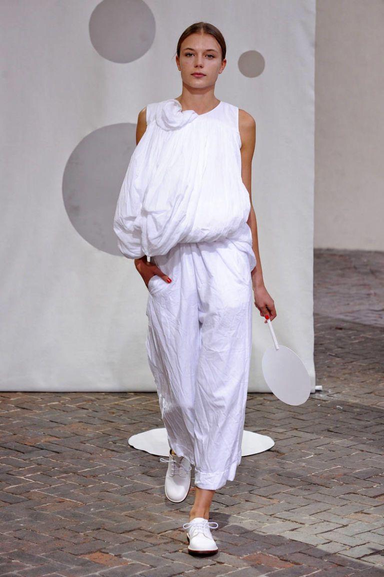 daniela gregis spring 2014 ready-to-wear photos