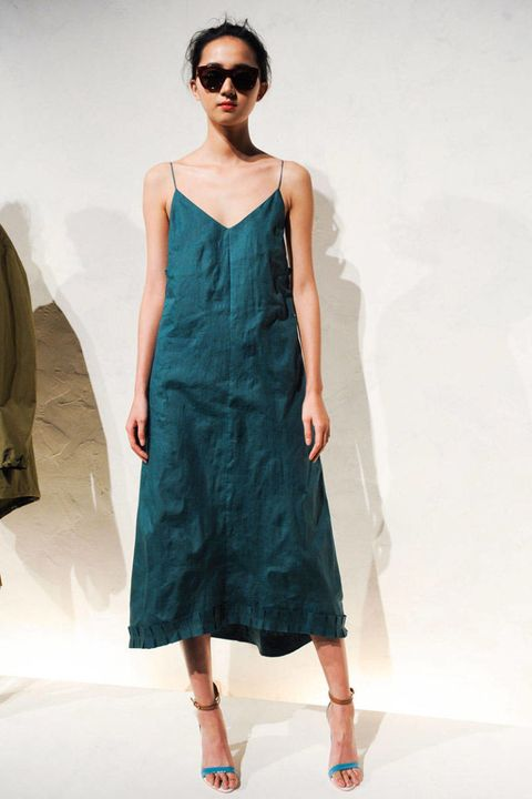J. Crew Spring 2015 Ready-to-Wear Collection