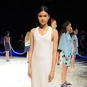 Charlotte Ronson Spring 2015 Ready-to-Wear Collection