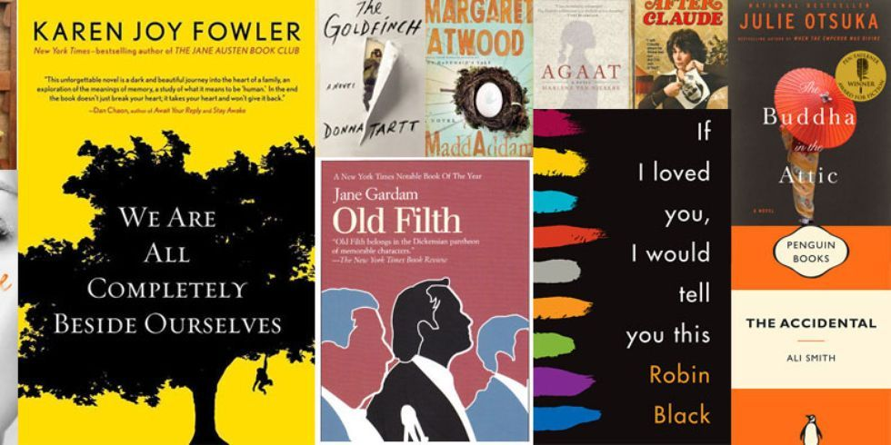 14 Great Female Authors Recommend Their 41 Favorite Female Authors