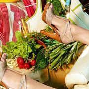 Whole food, Vegan nutrition, Natural foods, Root vegetable, Produce, Leaf vegetable, Ingredient, Food group, Local food, Vegetable,