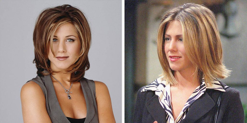 The Other Rachel Haircut Bob Hairstyle Takes Hollywood