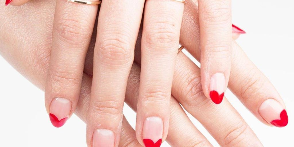 How-to: The Best Manicure for Valentine's Day