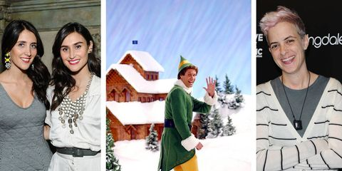 Tastemakers Love Elf Just as Much as You do