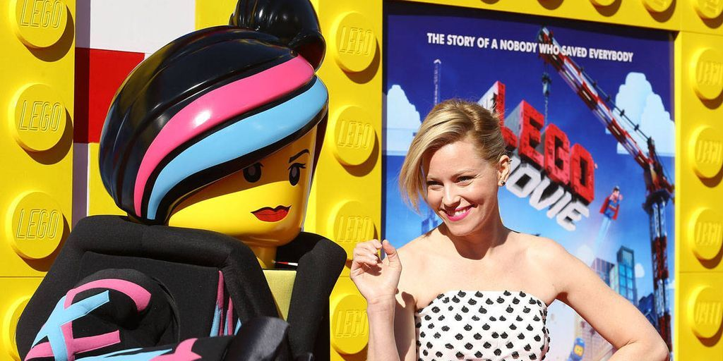 'The Lego Movie' Director Wants to Feature More Strong Female Characters in Sequel