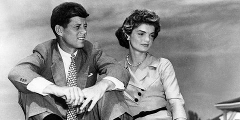 Remembering JFK's Assassination: Read the Heartbreaking Condolence Letters Sent to Jackie