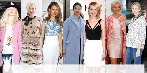 Best Dressed: Shop The Week In Outfits