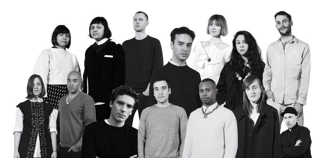 Meet the Winners of LVMH's Young Fashion Designers Prize