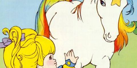 The '80s Cartoon That's on Every Designer's Inspiration Board