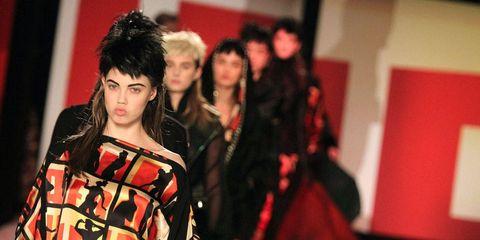 Au Revoir Enfant Terrible! The Best of Gaultier